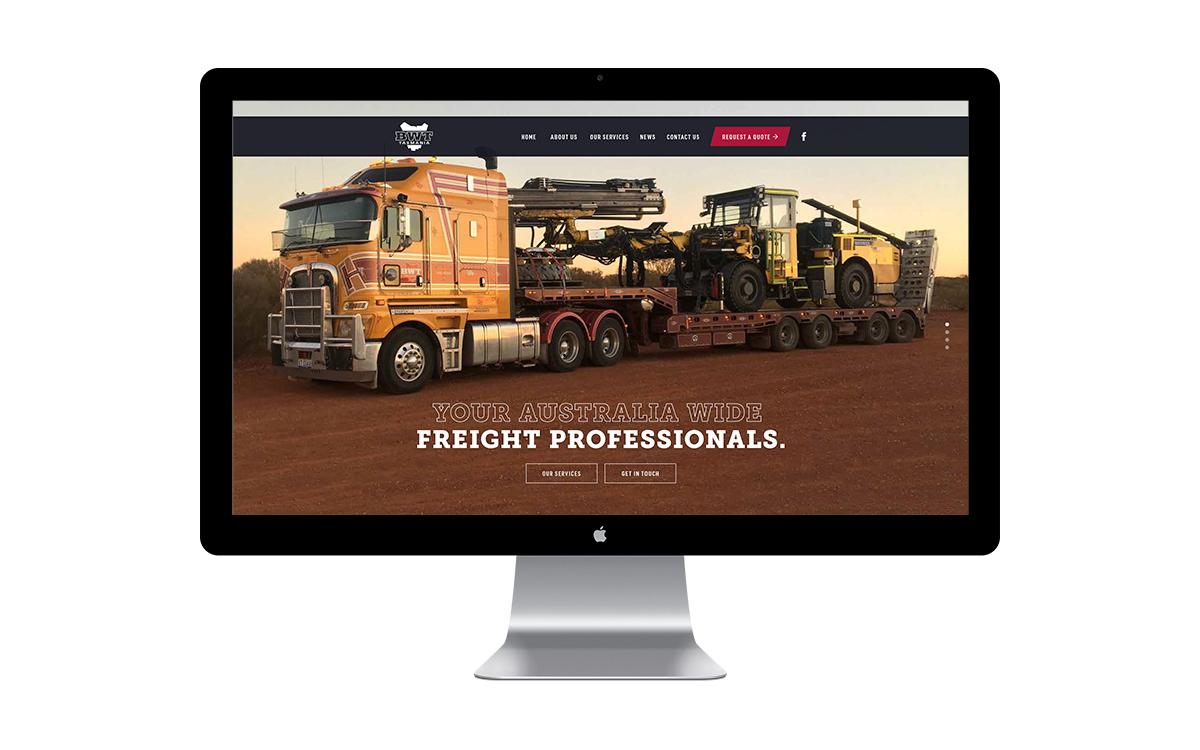 BWT Tas Website