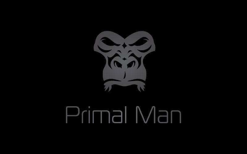 Primal Man Logo