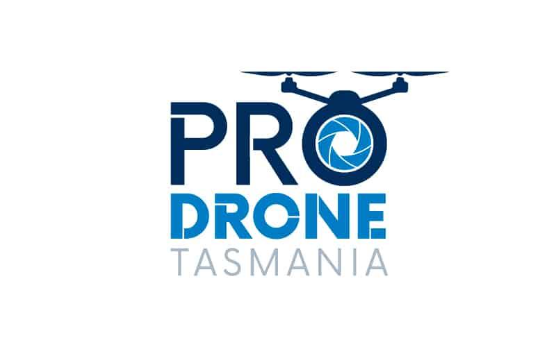 Pro Drone Tasmania Logo