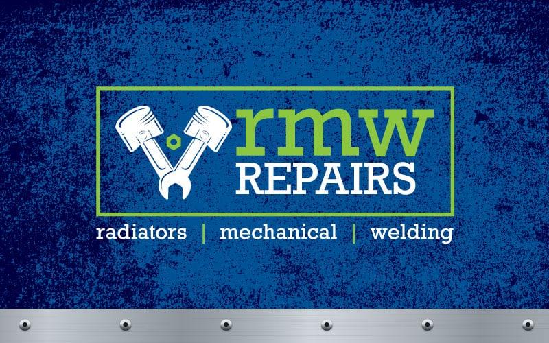 RMW Repairs Logo