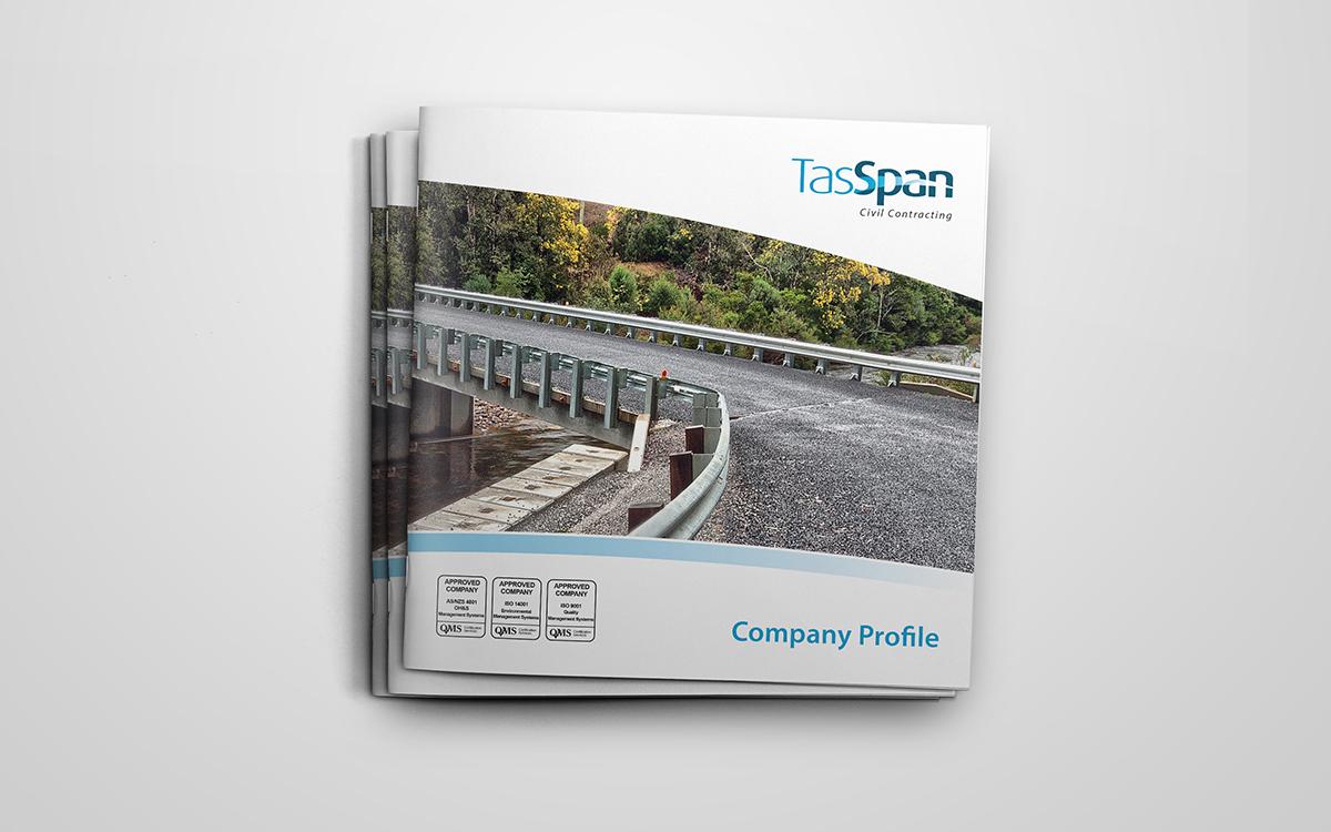 TasSpan Brochure
